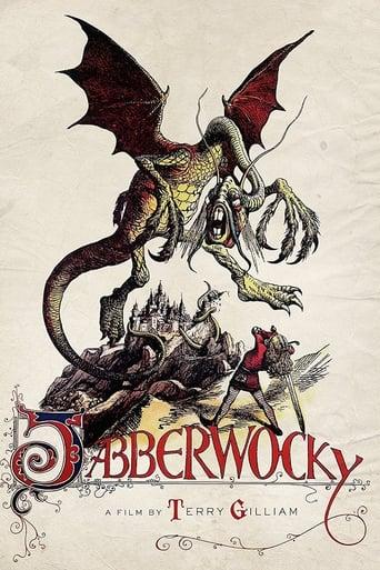 Jabberwocky: Um Herói por Acaso - Poster