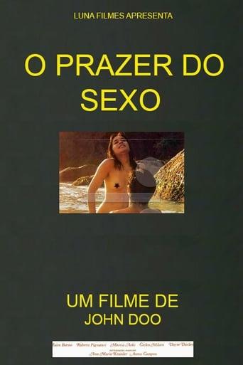 O Prazer do Sexo