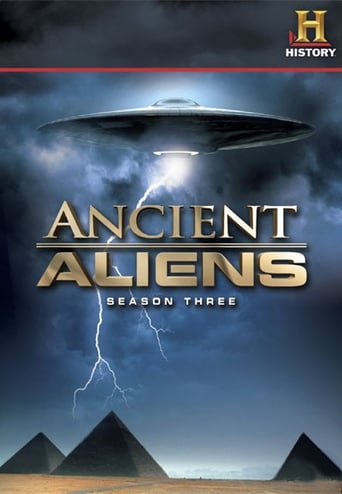 Ancient Aliens S03E06