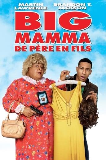 Poster of Big Mamma 3 : De père en fils