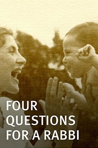 Four Questions for a Rabbi