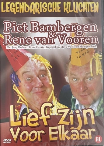 Piet Bambergen - Lief Zijn Voor Elkaar