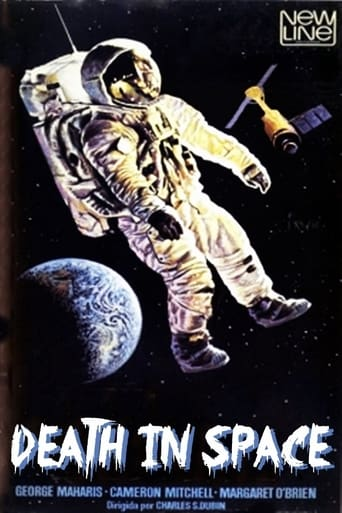 Poster of Death in Space