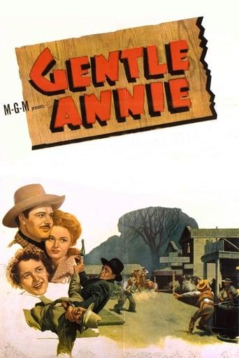 Poster of Gentle Annie