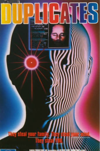 Poster of Duplicates