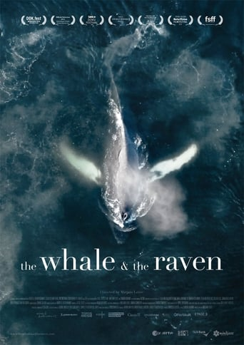 The Whale & the Raven (OmU)