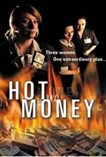 Poster of Hot Money
