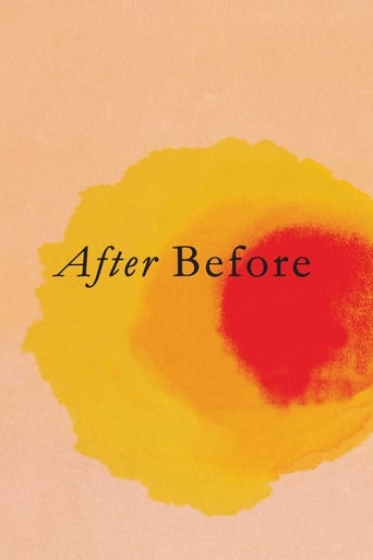 Poster of After Before