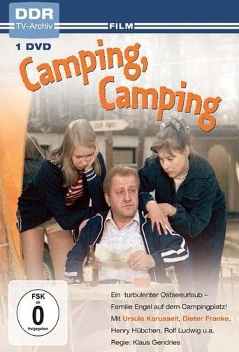 Poster of Camping, Camping