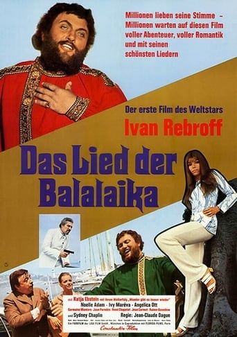 Das Lied der Balalaika
