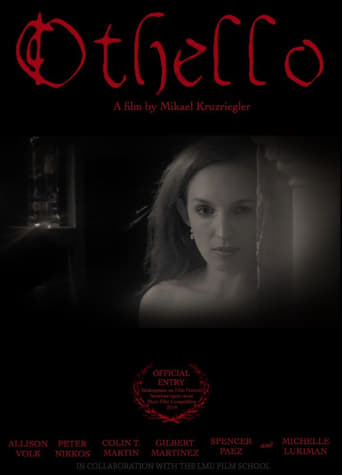 Poster of Othello