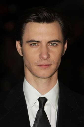 A picture of Harry Lloyd