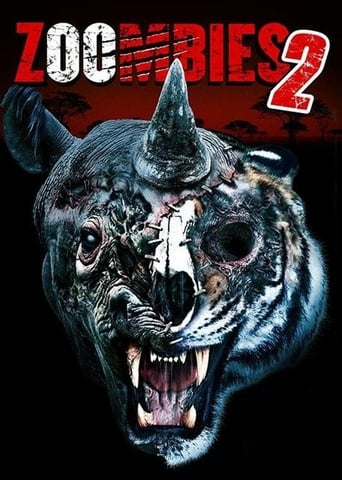Download Zoombies 2 Movie