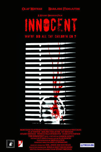 Poster of The Innocent