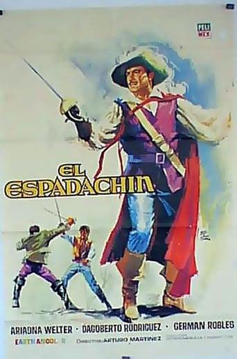 El espadachín Movie Poster