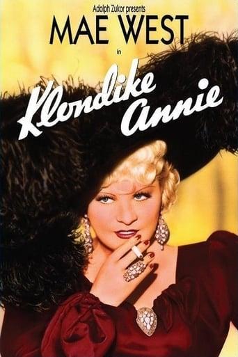 Poster of Klondike Annie