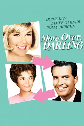 Poster of Move Over, Darling
