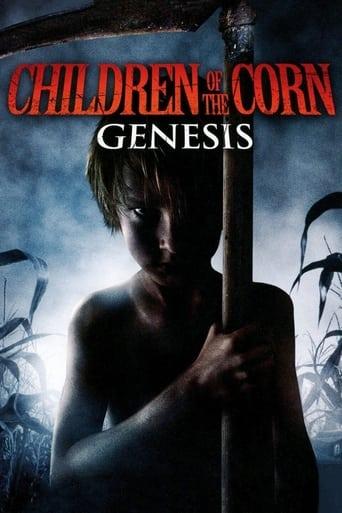 Poster of Children of the Corn: Genesis
