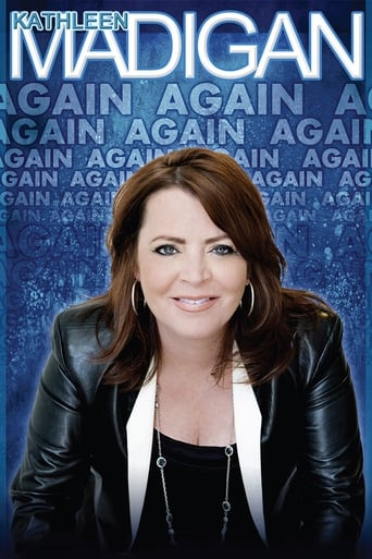 Poster of Kathleen Madigan: Madigan Again