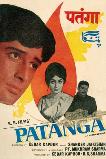 Watch Patanga Online Free Putlocker
