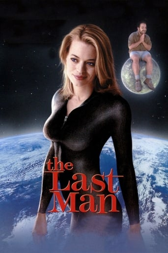Poster of The Last Man