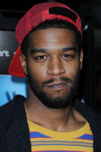 Image of Kid Cudi