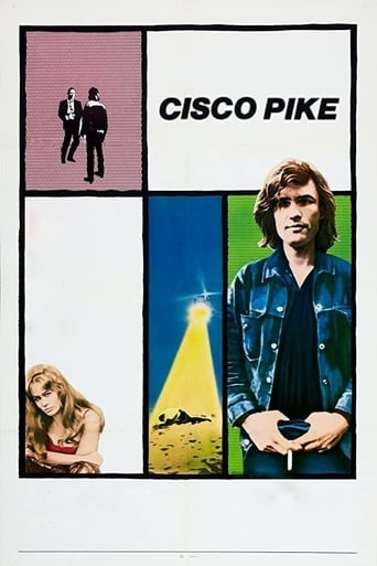 Poster of Cisco Pike