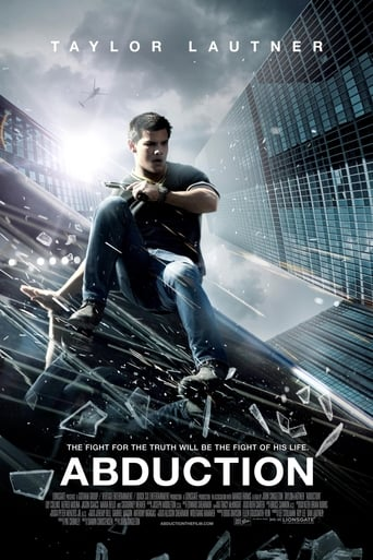 Poster of Abduction
