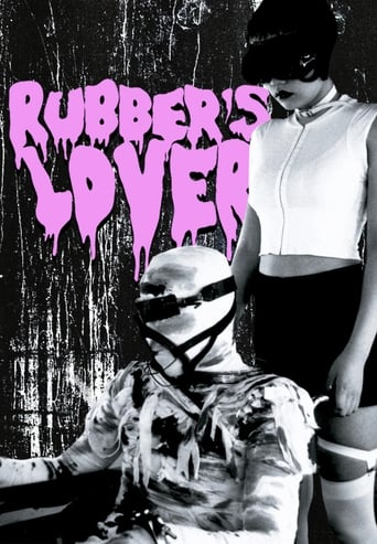 Poster of Rubber's Lover