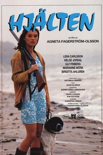 Poster of Hjälten