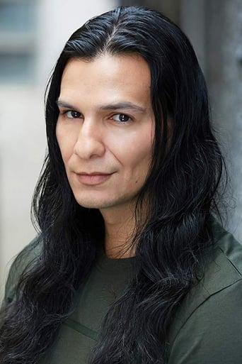 Image of Alex Livinalli