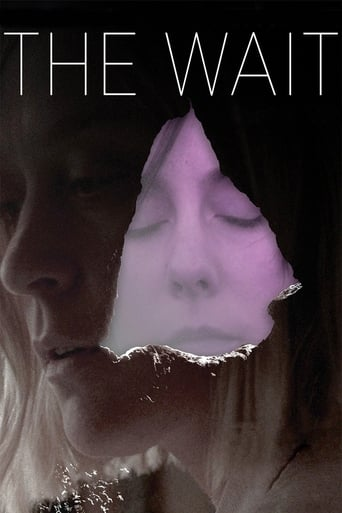 Poster of The Wait