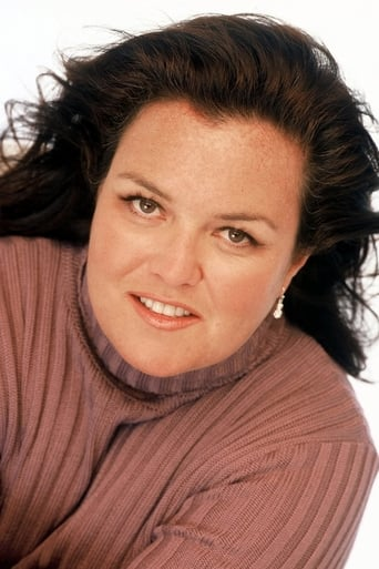 Rosie O'Donnell alias The View Host