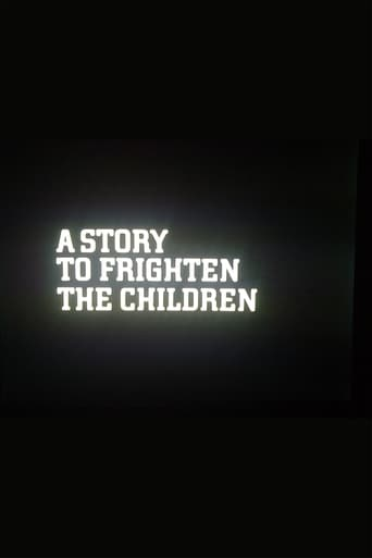 A Story to Frighten the Children Movie Poster