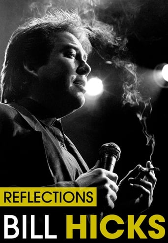 Poster of Bill Hicks: Reflections
