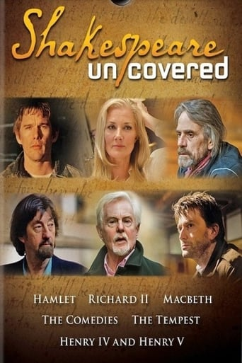 Capitulos de: Shakespeare Uncovered