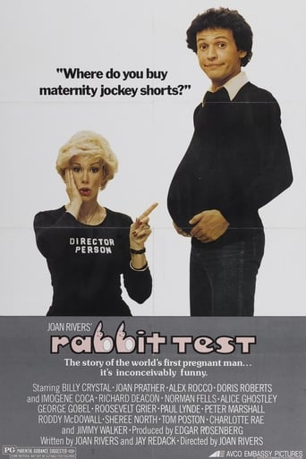 Poster of Rabbit Test