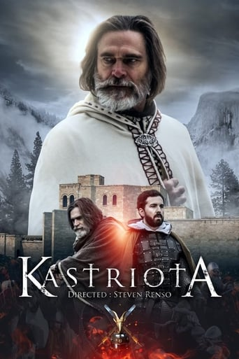 Poster of Kastriota