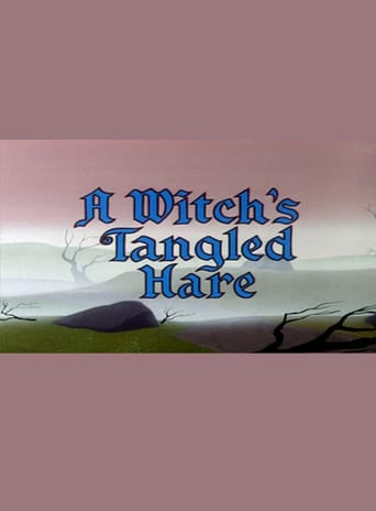 Watch A Witch's Tangled Hare Online Free Putlockers