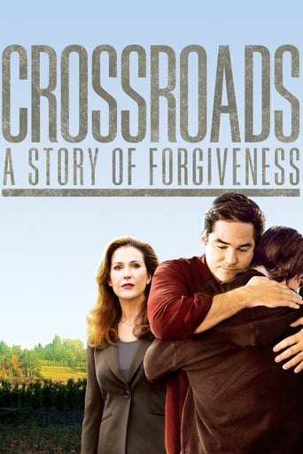 Poster of Crossroads - A Story of Forgiveness