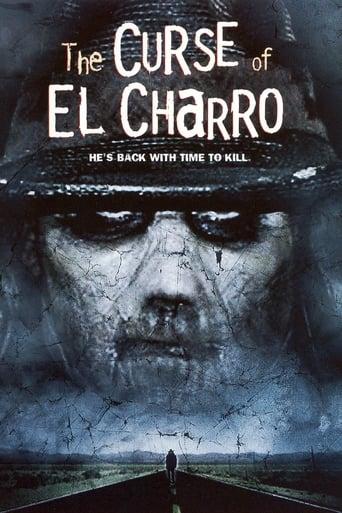 Poster of La maldición de El Charro