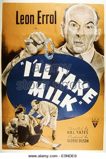 Poster of I'll Take Milk