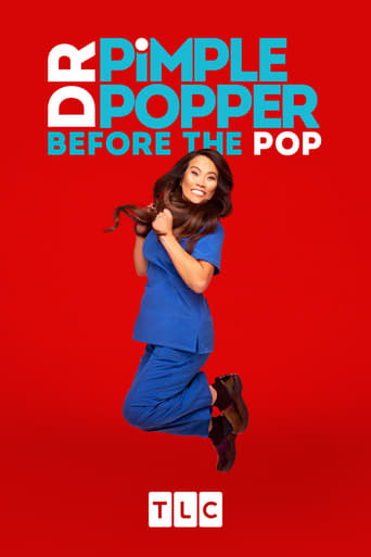 Dr. Pimple Popper: Before the Pop image