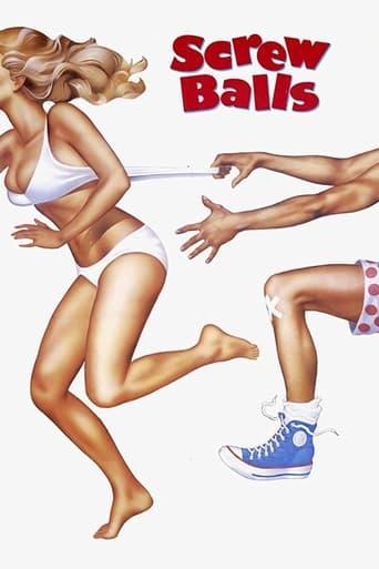 Screwballs - Das affengeile Klassenzimmer