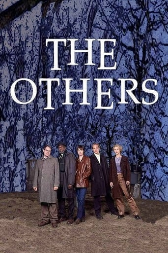 Capitulos de: The Others