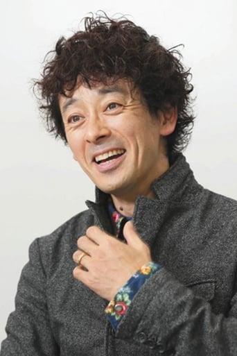 Image of Kenichi Takitoh