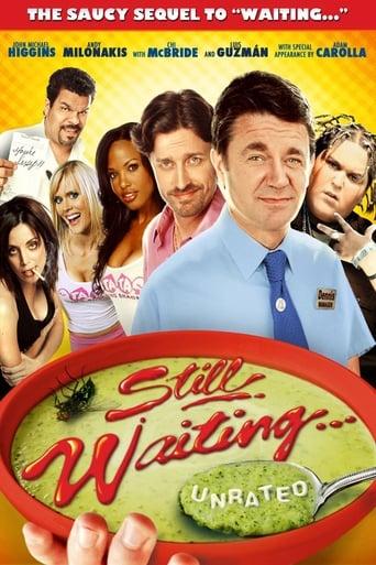 Poster of Still Waiting...