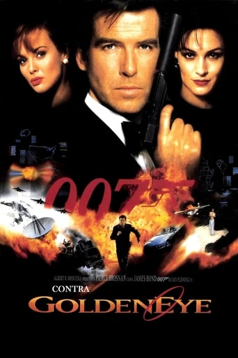 007 - GoldenEye