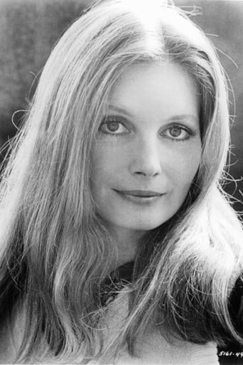 Catherine Schell alias Nancy