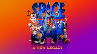 Космічний джем: Нові легенди (2021)